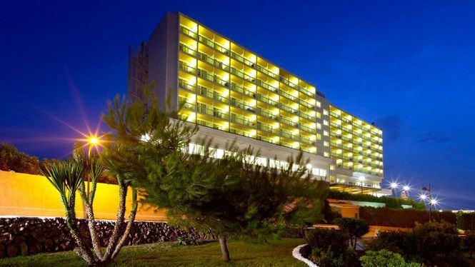 Palladium Hotel Group impulsa su proyecto de reforma integral del Fiesta Hotel Castell Playa