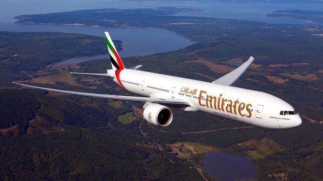Emirates conectará Nom Pen y Bangkok con un servicio diario desde Dubái