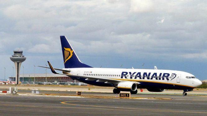 Ryanair anuncia mejoras en la atención al cliente