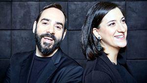 Ametsetan. Los ensueños de Miren Urbieta-Vega y Rubén Fernández Aguirre