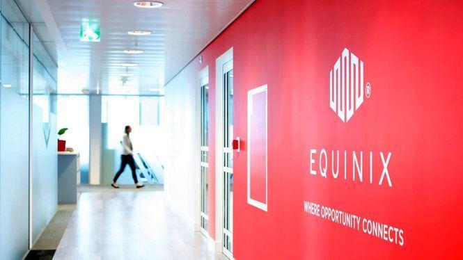 Google elige a Equinix como partner en el nuevo cable submarino interamericano Curie