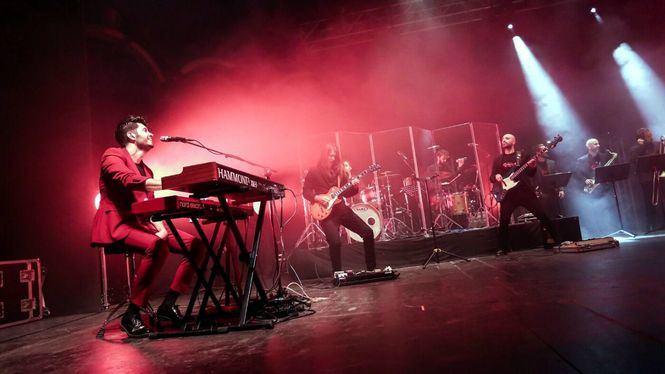 JoyFul!… en el Teatro Rialto de Madrid