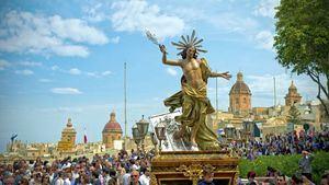 Semana Santa, uno de los mejores momentos del año para visitar Malta