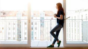 La influencia de las redes sociales en la elección de alojamientos alternativos