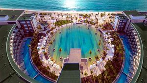 Haven Riviera Cancun