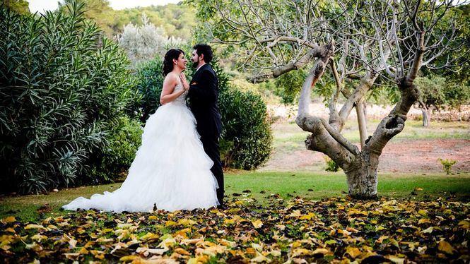 El escenario más idílico de Ibiza para celebrar una boda