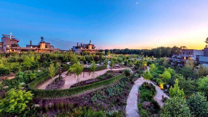 Vacaciones ecoturísticas en Villages Nature ® París esta Semana Santa