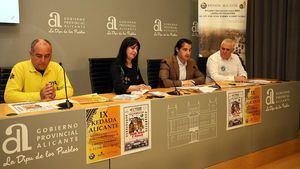 IX edición del evento motero Kedada Alicante
