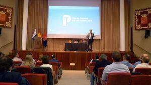 Lanzarote reúne a profesionales en torno a una votación por el futuro del turismo en las Islas