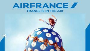Air France y KLM lanzan sus ofertas Oh LaLa y Dream Deals
