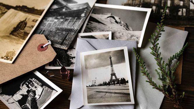 ¿Sigues enviando cartas y postales mientras viajas?