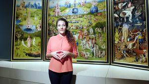 El Museo del Prado dedica al Bosco su segundo curso online.