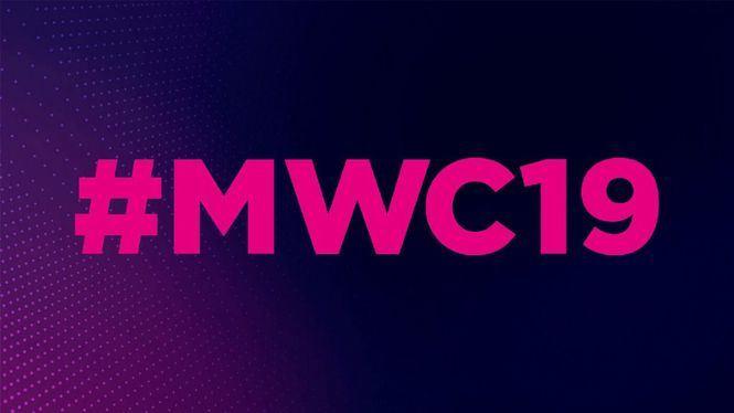 Aervio en el Mobile World Congress
