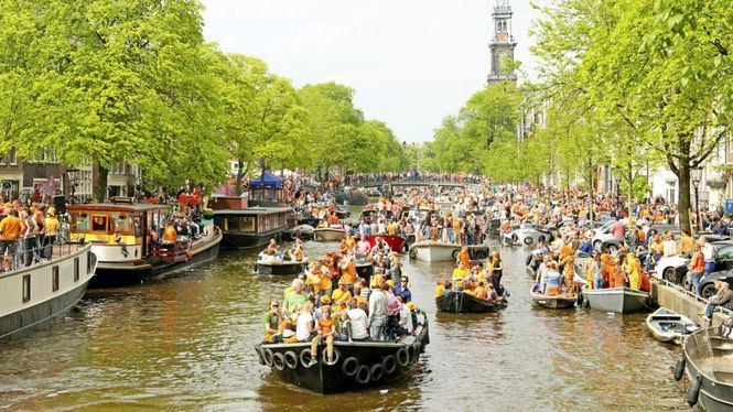 Calendario de celebraciones culturales para despertar las ganas de viajar