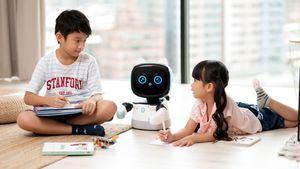 Taiwán Excellence presentará tres robots humanoides en el Mobile World Congress 2019