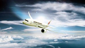 Japan Airlines promociona la región de Hokkaido