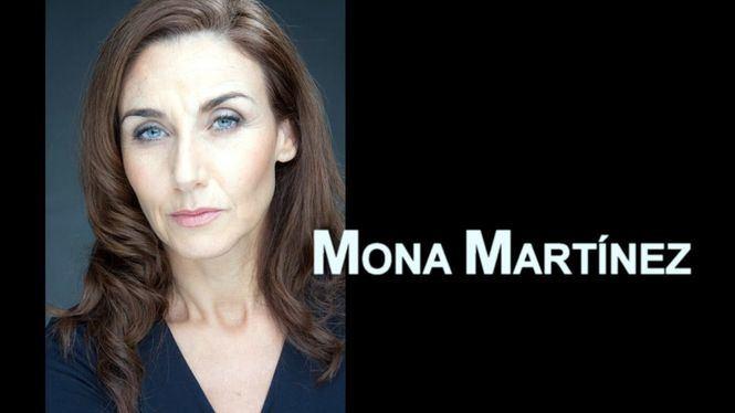 Mona Martínez… Óscar y Mami Rosa…
