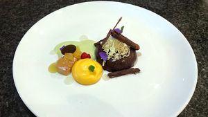 La primera Medalla de Bronce para España en Cocina - Global Chefs Challenge Europea