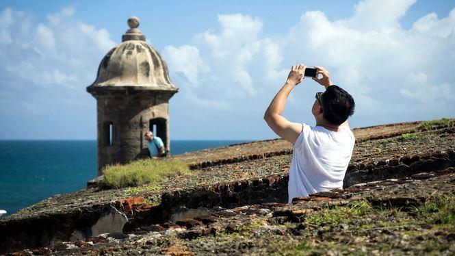 Los tours fotográficos, una tendencia al alza