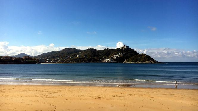 Dos playas españolas, entre las mejores del mundo