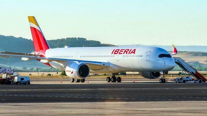 Viaja a Europa con Iberia desde 68 euros ida y vuelta