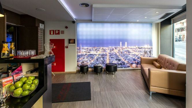 Leonardo Boutique Hotel Barcelona Sagrada Familia renueva su imagen