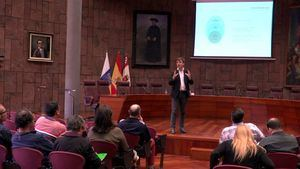 El Gobierno de Canarias reúne en La Gomera a profesionales turísticos para votar acciones de mejora en el sector