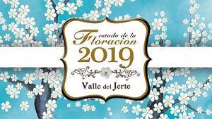 Turismo del Valle del Jerte comienza a informar sobre el estado de la floración 2019