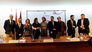 Los III Encuentros Mediáticos en la Ruta del Vino Ribera del Duero maridan cultura y vino