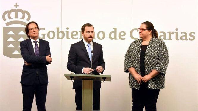 El Gobierno de Canarias entrega el nuevo decreto del alquiler vacacional a cabildos y ayuntamientos