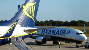 Ryanair lanza una nueva ruta entre Fuerteventura y Bolonia