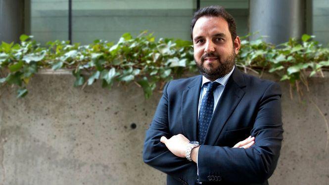 Miguel Fuentes nuevo director de Expansión de Vincci Hoteles