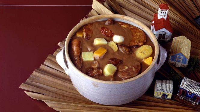 Santo Domingo revalida su título de capital de la cultura gastronómica del Caribe