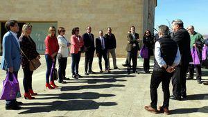 La Ruta del Vino Ribera del Duero recibe 1,2 millones de visitantes en su primera década