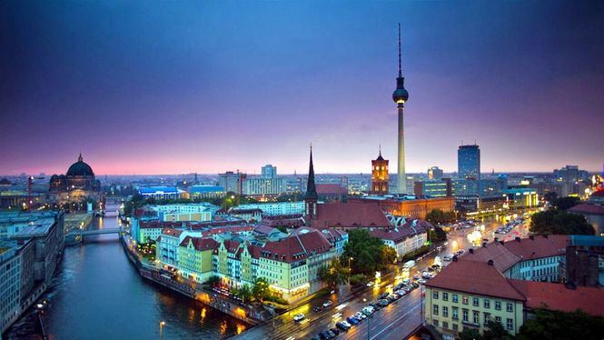 El turismo receptivo ha registrado en Alemania un nuevo resultado record