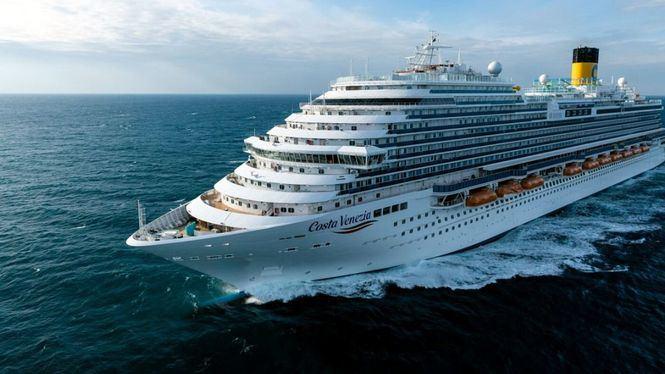 Costa Group da la bienvenida al nuevo Costa Venezia