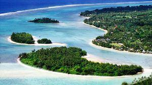Islas Cook homenajea al ukalele en uno de los festivales más curiosos del mundo