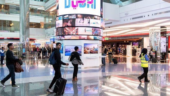 Cómo aprovechar al máximo una escala en Dubái