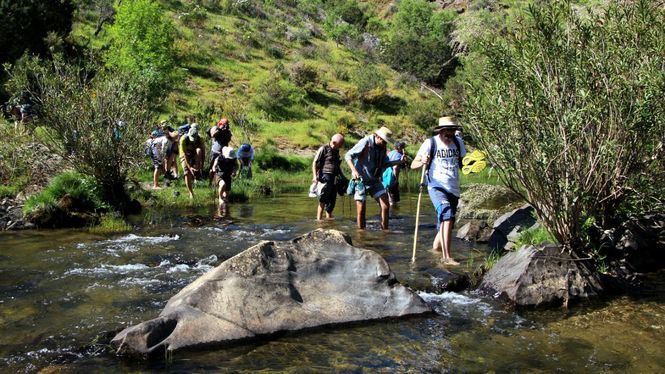 Descubrir el sur de Portugal de forma natural y sostenible con el Algarve Walking Season