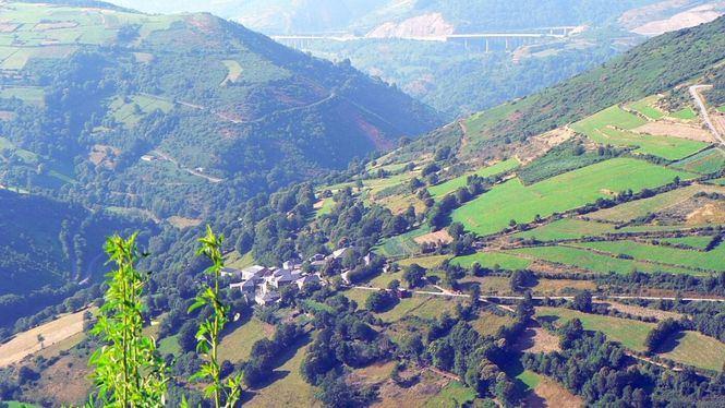 El turismo rural en Galicia vuelve a crecer en el inicio de este año