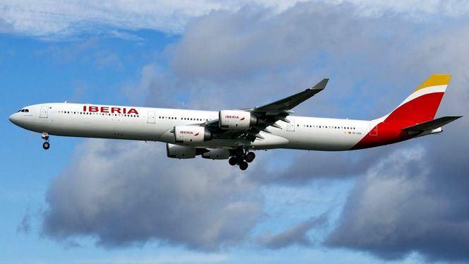 Planea la próxima escapada con Iberia por la mitad de Avios