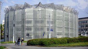 Centro de Congresos de Zlín