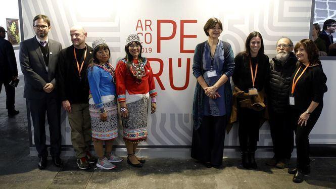 Perú hace balance positivo de su presencia en ARCOmadrid 2019