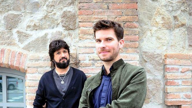 No hay dos sin tres será el nuevo disco de Chicuelo y Marco Mezquida