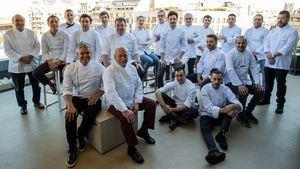 Majestic Hotel & Spa Barcelona prticipa en la segunda edición de Passeig de gourmets