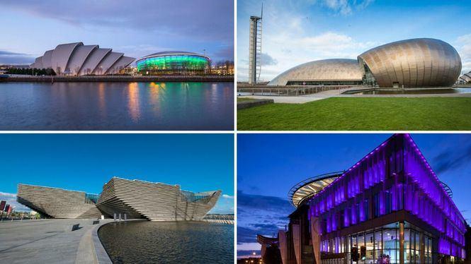 Escocia inaugurará un innovador centro de convenciones pionero en sostenibilidad