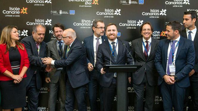 Aerolíneas y turoperadores alemanes confirman que Canarias es uno de sus destinos prioritarios