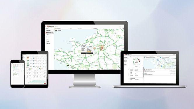 XPO Logistics lanza en Europa XPO Connect