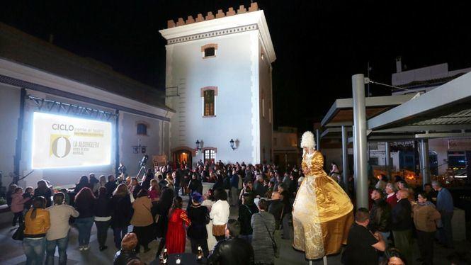 El Centro de Artes Escénicas La Alcoholera albergará 13 espectáculos durante el mes de marzo