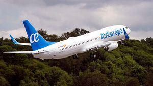 Air Europa, finalista en los Premios Onboard Hospitality por sus envases de agua sostenibles